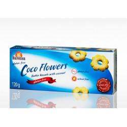 Coco Flowers herbatniki...