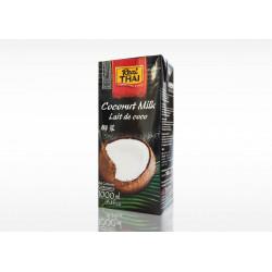 Mleczko kokosowe...