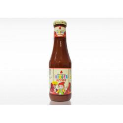 Ketchup dla dzieci BIO...