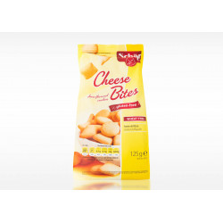Cheese Bites krakersy...