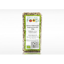 Quinoa trójkolorowa BIO...