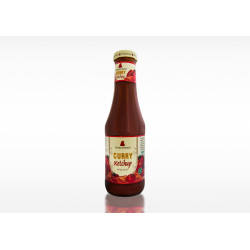 Ketchup CURRY 500ml...