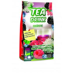 Herbatka o smaku owoców...