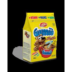 Kakao Gumiś bezglutenowe 500g