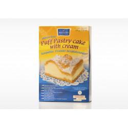 Karpatka ciasto w proszku...