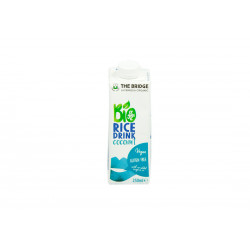 Napój ryżowo-kokosowy BIO...