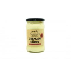 Cremajo Curry wegański...