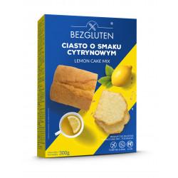 Cytrynowiec mix na ciasto...
