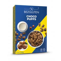 Choco Puffs poduszeczki z...