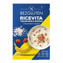 Ricevita truskawka-banan...