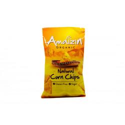 Chipsy nachos kukurydziane...