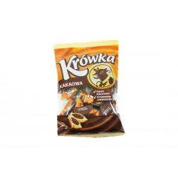 Krówki kakaowe bezglutenowe...