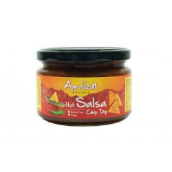 Dip salsa pikantna BIO...