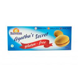 Agatha's secret...