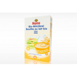 Kaszka mleczno-jaglana BIO...