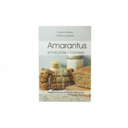 "Książka ""Amarantus -..."