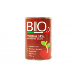 Fasola Kidney w puszce BIO...