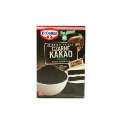 Czarne kakao bezglutenowe 85g