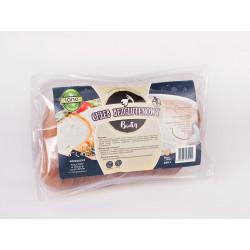 Chleb Biały bezglutenowy 350 g