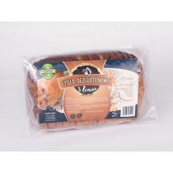 Chleb 3 ziarna bezglutenowy...