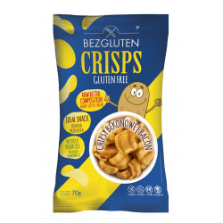 Chipsy bekonowe...