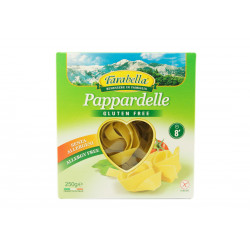 Makaron Pappardelle...