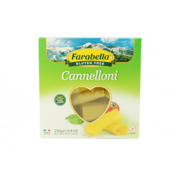 Makaron Cannelloni...