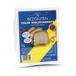 Chleb wieloziarnisty...