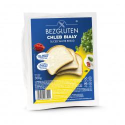 Chleb biały  bezglutenowy 300g