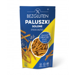 Paluszki solone sticks...