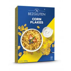 Corn Flakes płatki...