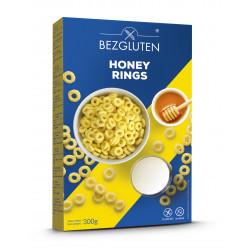 Honey Rings kółka miodowe...