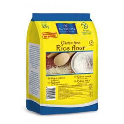 Mąka ryżowa bezglutenowa 500g