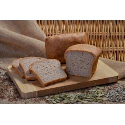 Chleb jasny bezglutenowy 400g