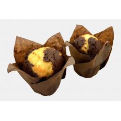 Muffiny bezglutenowe 2 x 75...