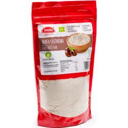 Mąka kasztanowa...