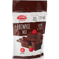 Brownie mix bezglutenowe 300g
