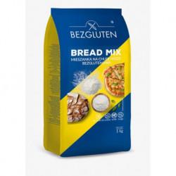 Bread Mix mieszanka na...