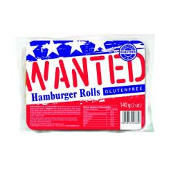 Bułki hamburgerowe...