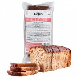 Chleb gryczany bezglutenowy...