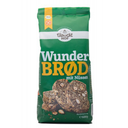 Chleb Życia mieszanka z...