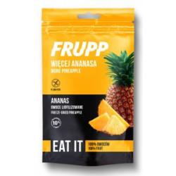 Ananas liofilizowany...