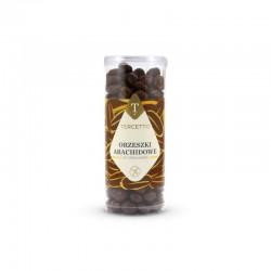Orzeszki arachidowe w...