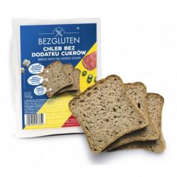 Chleb bez cukru...
