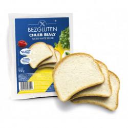 Chleb biały bezglutenowy...