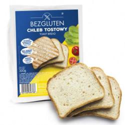 Chleb tostowy bezglutenowy...