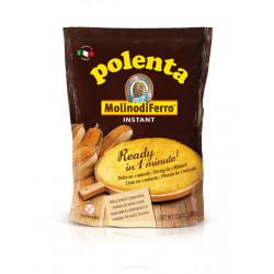 Polenta - kaszka...