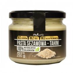 Pasta sezamowa Tahini...