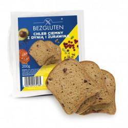 Ciemny chleb z dynią i...
