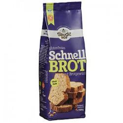 Chleb z przyprawami...